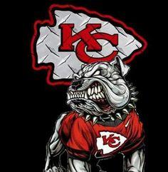 Kansas City Chiefs Apparel, Kansas City Chiefs Football, Nfl Football, Football Banner, Football Stuff, American Football, Chiefs Wallpaper, Sports Flags, Sports Art