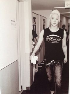 "Junsu | ""The Return of JYJ"" DVD Photobook"