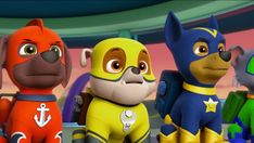Best Kids movies 2016 - New Superheroes Dog Cartoons for Kids Cartoon Gifs, Cartoon Dog, Animated Cartoons, Cartoons 2016, Dog Cartoons, Kids Movies 2016, Kid Movies, Los Paw Patrol, Paw Patrol Pups