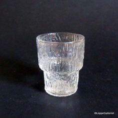 Iittala: Paadar - Vodka/Shots Glass