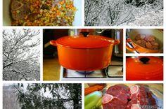 A legjobb téli étel: ossobuco (kevés mosogatással)