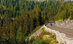 Leavenworth Washington Scenic Drive