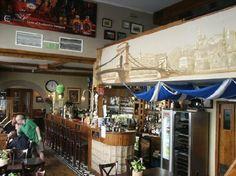 Caledonia Scottish Pub