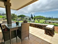 The Kapalua Golf Villas has undergone a magnificent upgrade of the property making Golf Villa Unit 19P3, 4 a great opportunity to own a luxurious villa with golf course and ocean and outer island views in a very desirable complex. Listed by Rob Shelton & @Courtney Brown, see www.islandsothebysrealty.com MLS #360458 for more.