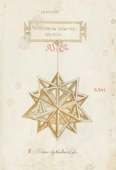 De divina proportione 1498 -  illustrato dai poliedri disegnati da  Leonardo da Vinci   #TuscanyAgriturismoGiratola