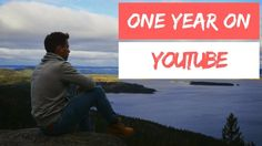 One Year On YouTube   MASHUP   Channel Trailer 2017