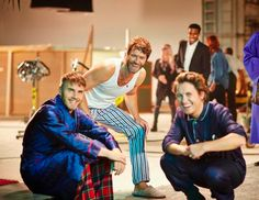 "A Picture says more than a thousand words. This is a collection of pictures about Gary, Howard, Jason, Mark and Robbie - TAKE THAT. ""Guys, you are truly unique and we will NEVER FORGET you. Please continue to do for a further 25 years. Wake Up With You, Take That, Great Bands, Cool Bands, Howard Donald, Jason Orange, Mark Owen, Gary Barlow, Robbie Williams"