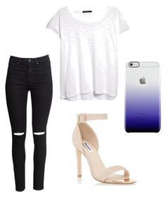 """Untitled #34"" by kalizeya ❤ liked on Polyvore"
