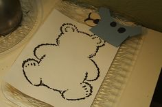 Teddy bear building