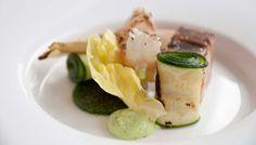 Navenant - Bourgondisch genieten :: Culinair :: Recepten :: Tussengerecht :: Zachtgegaard buikspek