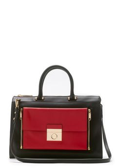 SIENNA 2 IN 1 TOTE MILLY NY