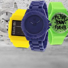 Kr3w Watches - Flash Event! UP TO 80% off