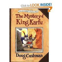 The Mystery of King Karfu