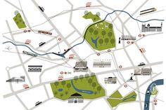 Londonewcastle - Queens Park Place Penthouse