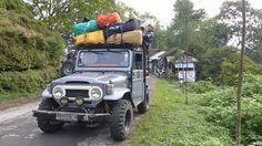 oldtimer jeeps safari - Google zoeken