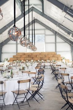 featured: rustic + chic durham ranch wedding in style me pretty » Soulflower Design Studio