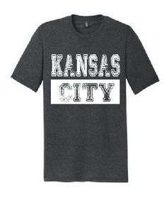 White Box Kansas City by WearItsATdesigns4 on Etsy
