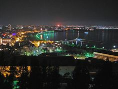Baku travel guide - Wikitravel