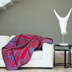 Original size and quality of the famous Lesotho wearing blankets from Southern Africa