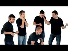 Trashin' The Camp - Tarzan / Phil Collins - Michael Henry & Justin Robinett