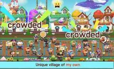 Tap Town APK v4.7 (Mod Money)- Android game - Android MOD Game