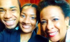 Loretta Lynch's step-daughter gets herself arrested for something seriously stupid