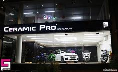Meet the Ceramic Pro Bangalore office. Photo by @manishasrani87 | by CeramicPro #ceramicpro #automotive #lifestyle #nanoceramic #paintprotection #nanocoating #paintcoating #ceramiccoating #detailing #india