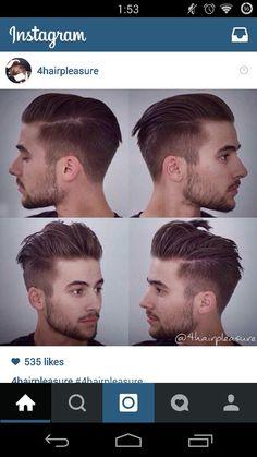 Current haircut