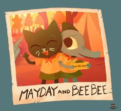 Night In The Woods Tattoo Flash Sheet Series On Behance