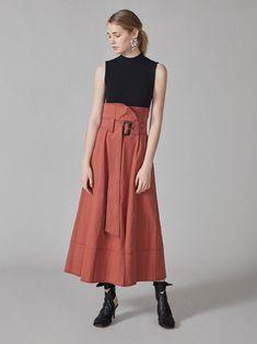 ノースリーブニットドッキングワンピース(ニットワンピース)|SNIDEL(スナイデル)|ファッション通販|ウサギオンライン公式通販サイト