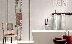 Contemporary Collection Inspired by Modern Architectural Concrete