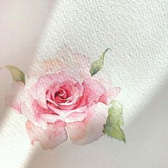 Trendy flowers painting acrylic rose watercolors ideas Trendy flowers painting acrylic rose watercolors ideas The post Trendy flowers painting acrylic rose watercolors ideas appeared first on Diy Flowers. Simple Watercolor Flowers, Easy Flower Painting, Acrylic Painting Flowers, Simple Acrylic Paintings, Watercolor Rose, Flower Art, Flower Water Color Painting, Paintings Of Flowers, Paint Flowers