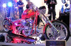 #motorbike #harleydavidson #hd #mpmessut #moottoripyörämessut #custom #chopper paumaunparhaat.blogspot.fi