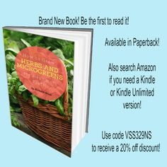 Brand new book and it is available in paperback too! #spon For a very limited time you can get 20% off by using coupon code VSS329NS. #spon  Coupon only valid at https://www.createspace.com/6607095