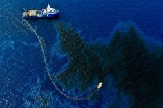 90,000 gallons of oil spilled in the Gulf of Mexico last week and no one is talking about it – BREAKING NEWS