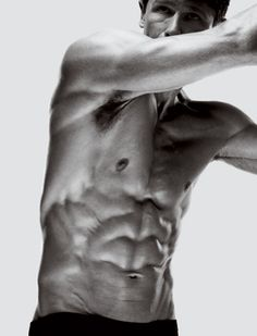 The Best Abs Workout Ever (according to Men's Health)