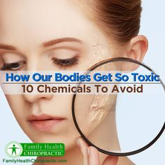 According to the EPA, we are surrounded by 80,000 toxic chemicals every day. From the pesticides on the foods we eat, to the latest tech gadgets and hottest new beauty products, chemicals are everywhere.