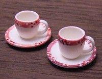 How to make a miniature tea cup | How to Make | Pine Studio