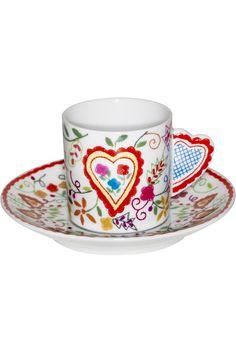 Vista Alegre - the finest porcelain