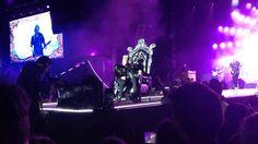 Killer Queen - Queen + Adam Lambert ( Rock in Rio Lisboa - 2016)
