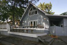 Doris Avenue house in Aptos- SOLD