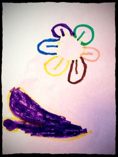 Made by Chloe, 4 years old • Art My Kid Made