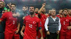 Türkiye, EURO 2016 hazırlık maçında Antalya'da... - http://eborsahaber.com/gundem/turkiye-euro-2016-hazirlik-macinda-antalyada/