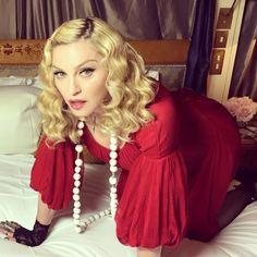 """Where did my sock bitch go?"" -Madonna"