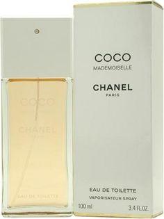 Coco Mademoiselle by Chanel for Women, Eau De Toilette Spray, 1.7 Ounce CHANEL http://www.amazon.com/dp/B000JL8F3Y/ref=cm_sw_r_pi_dp_FQ33ub1D2SHZE