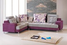 Choose Sofa Fabric