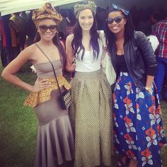 Bonang. Tamerin. Zizo. | Loves.