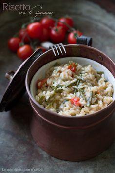 Come fare il risotto. Come si fa il risotto? Ricetta base e tante varianti. Risotti con diverse mantecature, al burro, alla ricotta, all'avocado
