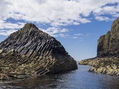 Staffa Columns | Flickr - Photo Sharing!