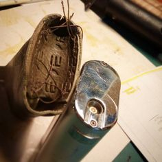 Olive veg tan leather - vape case for Eleaf iStick 50w work in progress by Malafola #malafola #malafolacases #madeinitaly #vapecommunity #vape #vaping #eleafistick #eleaf #istick #istick50w #design #fashion #instavape #vapelove #customized  #ecigcases #ecig #workinprogress #sigarettaelettronica #accessories #ecigarette #lab